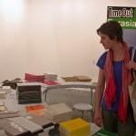 Newyork Art book fair  (2)