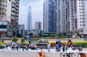 陈绍雄 街景 (5)