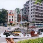 陈绍雄 街景 (8)
