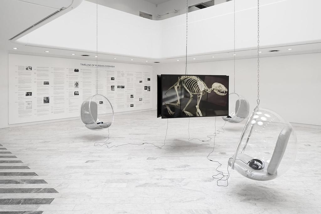 Tranen Center for Contemporary Art 2019