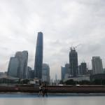 16th July 2013, Haixinsha island Guangzhou