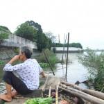 23th July 2013, Lijiao village Guangzhou