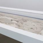 """""""郝量:此君""""展览现场,镜花园,2016年。 图片:维他命文献库"""