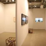 2018年巴塞尔艺术博览会展位现场。图片:维他命文献库