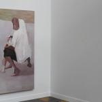 2018年FIAC艺术博览会展位现场。图片:维他命文献库