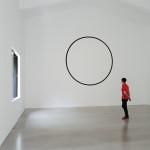 储云个展《事物的心灵》展览现场,镜花园,2019