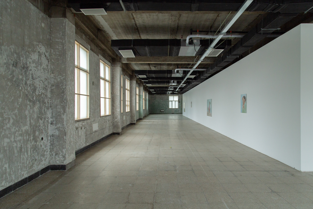 """13 Wang Yin2021@A07 Building, 798 Art Zone, Beijing-""""王音2021""""@798艺术区A07楼,北京"""