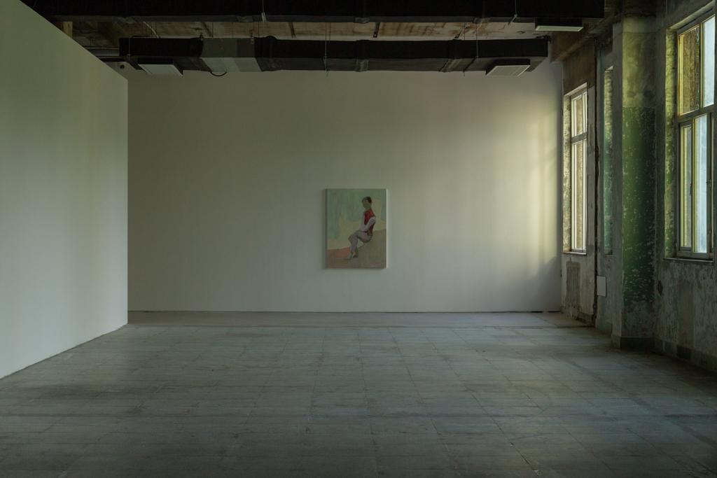"""26 Wang Yin2021@A07 Building, 798 Art Zone, Beijing-""""王音2021""""@798艺术区A07楼,北京"""