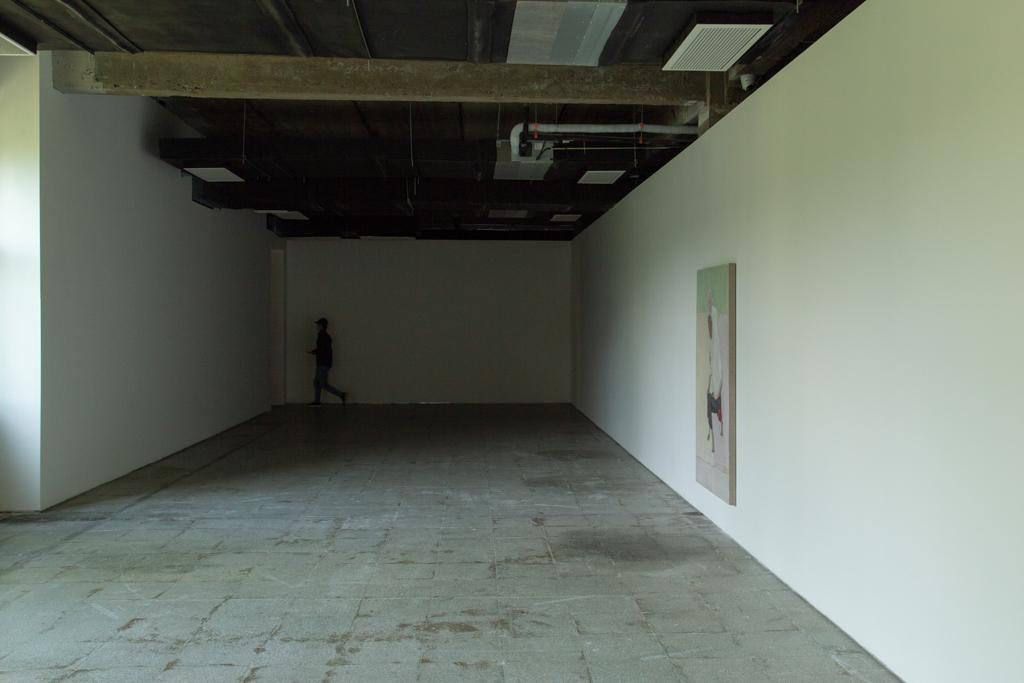 """29 Wang Yin2021@A07 Building, 798 Art Zone, Beijing-""""王音2021""""@798艺术区A07楼,北京"""