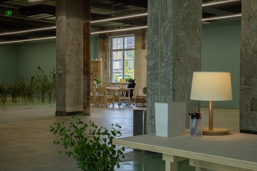 """33 Wang Yin2021@A07 Building, 798 Art Zone, Beijing-""""王音2021""""@798艺术区A07楼,北京"""