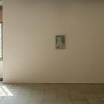 """""""王音2021""""展览现场,798艺术区A07楼,北京,2021。 图片惠允:艺术家和维他命艺术空间。"""