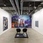 02 Exhibition view at Art Basel Basel 2021