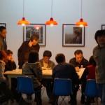 Jun solo exhibition  (1)
