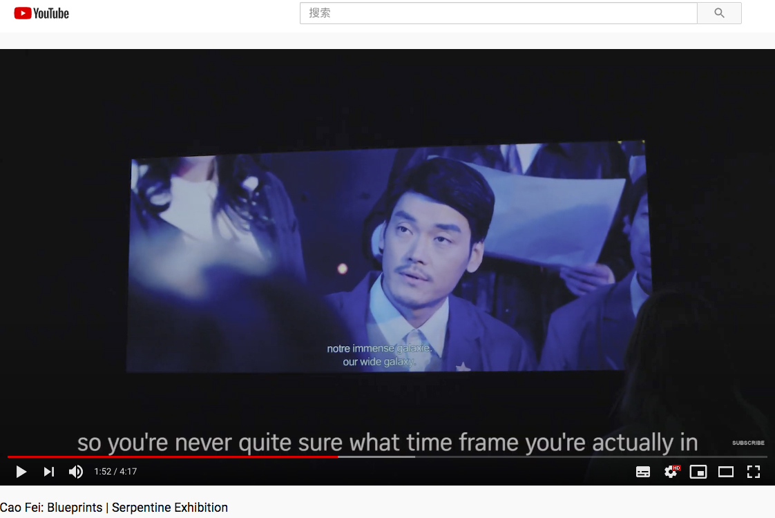 CF-Video Documentations