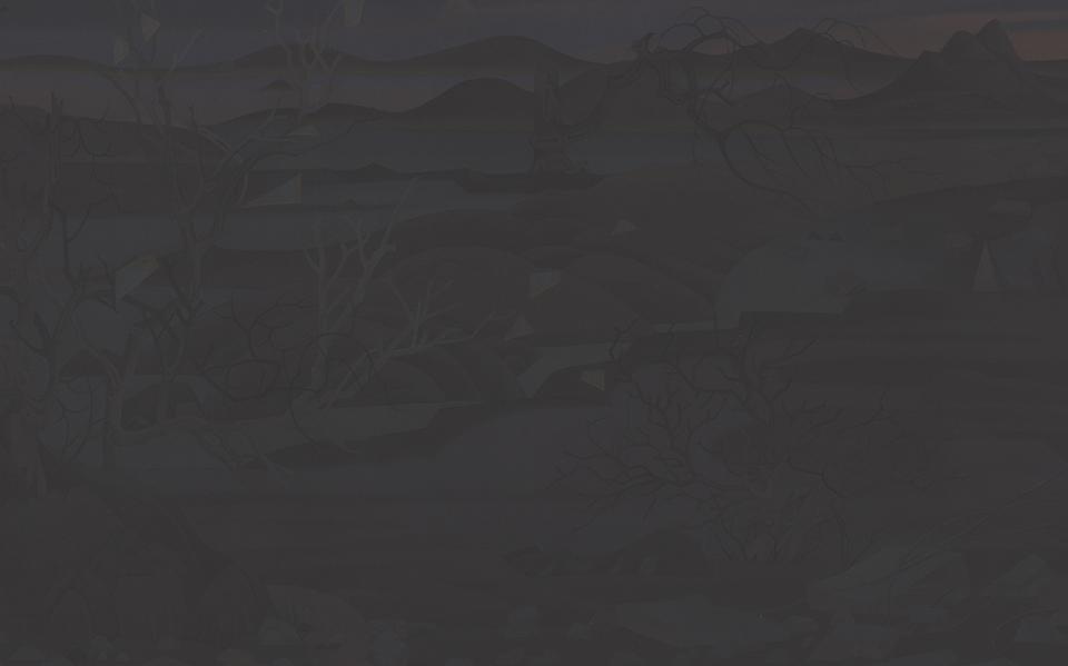 05-2.套數·秋思--牛羊野 ,Tao Shu - Autumn Thoughts I,絹本重彩, Ink and color on silk,216.6x152.6cm,2019-1