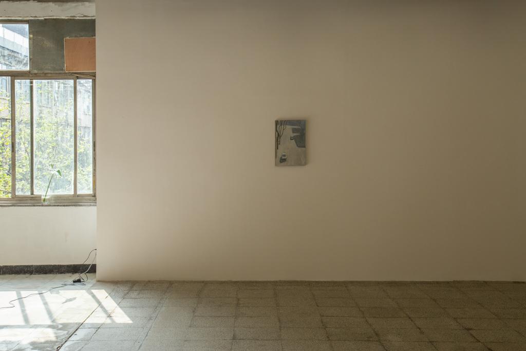 """37 Wang Yin2021@A07 Building, 798 Art Zone, Beijing-""""王音2021""""@798艺术区A07楼,北京"""