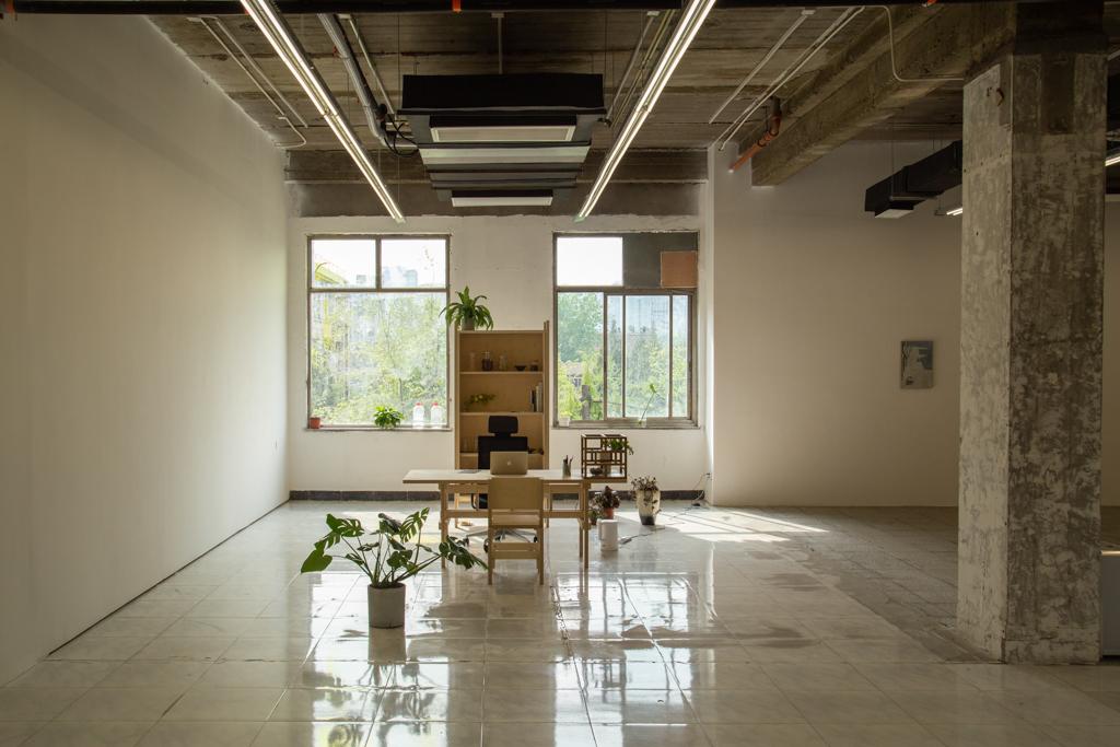 """36 Wang Yin2021@A07 Building, 798 Art Zone, Beijing-""""王音2021""""@798艺术区A07楼,北京"""