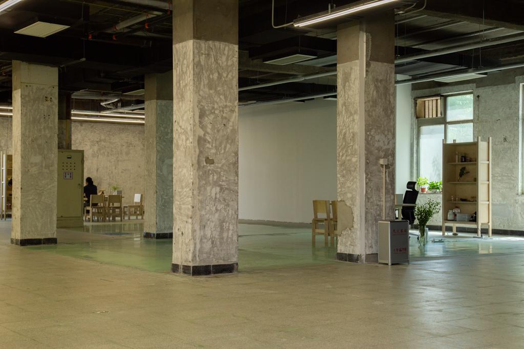 """35 Wang Yin2021@A07 Building, 798 Art Zone, Beijing-""""王音2021""""@798艺术区A07楼,北京"""