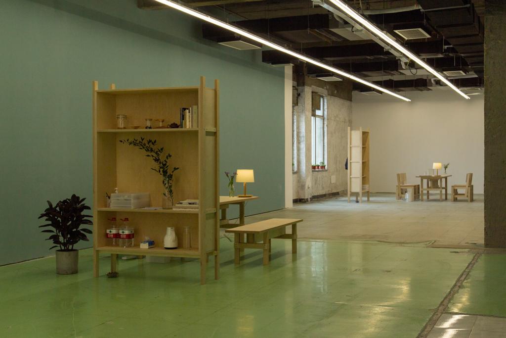 """31 Wang Yin2021@A07 Building, 798 Art Zone, Beijing-""""王音2021""""@798艺术区A07楼,北京"""