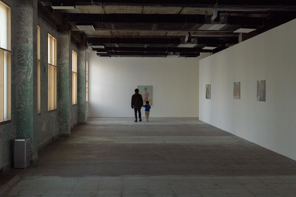 """20 Wang Yin2021@A07 Building, 798 Art Zone, Beijing-""""王音2021""""@798艺术区A07楼,北京 IMG_9135"""