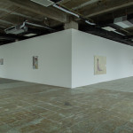 Exhibition views of Wang Yin 2021, A07 Building, 798 Art Zone, Beijing, 2021. Courtesy of the Artist and Vitamin Creative Space.