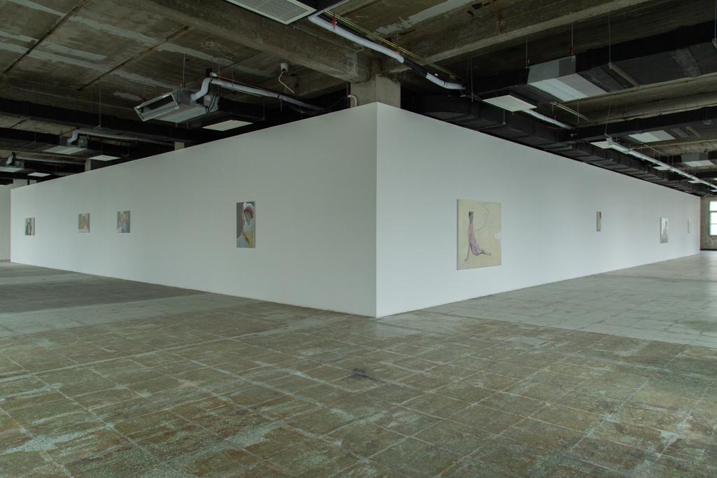 """17 Wang Yin2021@A07 Building, 798 Art Zone, Beijing-""""王音2021""""@798艺术区A07楼,北京"""
