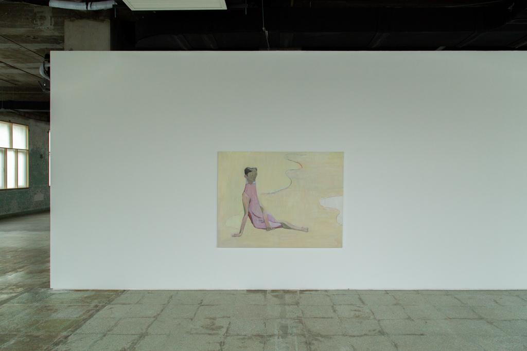 """16 Wang Yin2021@A07 Building, 798 Art Zone, Beijing-""""王音2021""""@798艺术区A07楼,北京"""